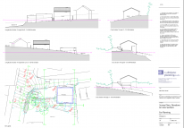 Plans and Elevations as Proposed Amended Scheme 1211201305/12/2013