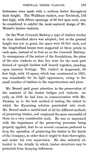 Page 189   The Life of Isambard Kingdom Brunel, Civil Engineer  By Isambard Brunel