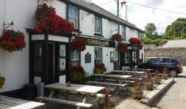 Cornish Arms (Hayle)