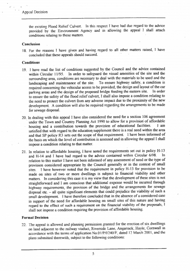Appeal page 5