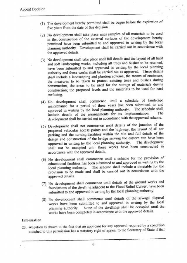 Appeal page 6