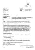 PA17_03341_PREAPP-CLPREZ_-_ADVICE_LETTER-3646442 page 1