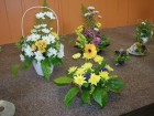 Flower Arrangements June 2014 part 3