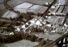 Angarrack - Aerial View July 1963