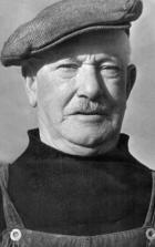 Jack Couch - Hayle Ferryman