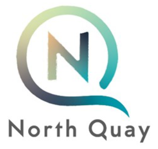 North Quay logo